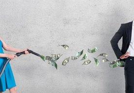 Co zrobić ze wspólnym kredytem po rozwodzie?