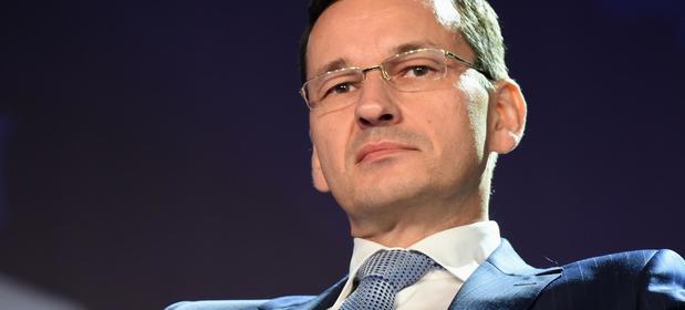 Analitycy zagranicznych agencji dają Mateuszowi Morawieckiemu coraz więcej powodów do zadowolenia.
