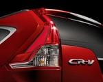 Honda CR-V Concept - zwiastun europejskiej wersji