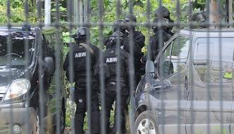 ABW rozbiła grupę przestępczą. Sprawa dotyczy warszawskich nieruchomości