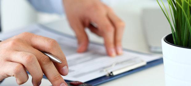 Projekt ma wzmocnić ochronę firm przed ponoszeniem konsekwencji spowodowanych działalnością nieuczciwych kontrahentów.