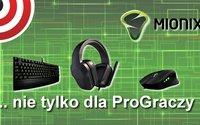 Produkty Mionix - Prawdziwe Dzieła Sztuki Dla Graczy!