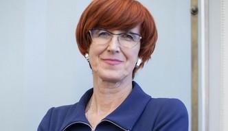 Rafalska: ministerstwo opowiada się za likwidacją kilkugroszowych emerytur