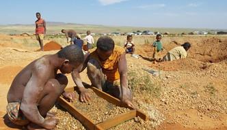 Krawe minerały nie trafią do Europy? Sukces jest tylko połowiczny