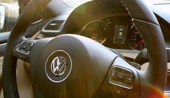 Volkswagen zakończył spór z dwoma krajowymi kooperantami