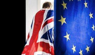 Brexit będzie kosztowny. Wielka Brytania straci nawet 40 tys. miejsc pracy