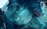 Pomocny oddech monstrum