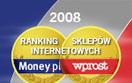 Ranking sklepów internetowych Money.pl i Wprost
