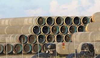 Ponad 110 mln zł na budowę gazociągu Hermanowice-Strachocina