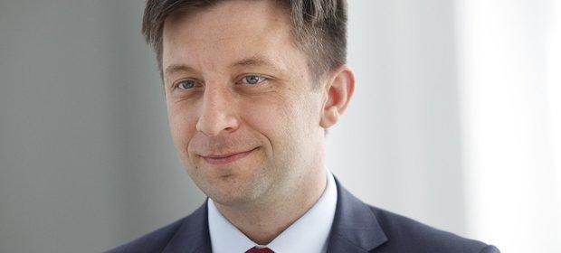 Opowieści totalnej opozycji, że Polska jest krajem izolowanym, są absolutnie nic niewarte - zapewnia Michał Dworczyk.
