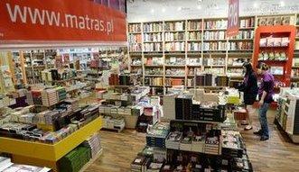 """Księgarnie Matras ogłaszają kapitulację. """"Nie ma czym handlować, a dług rośnie"""""""