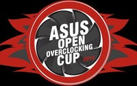 Startują kwalifikacje do ASUS Open Overclocking Cup 2014