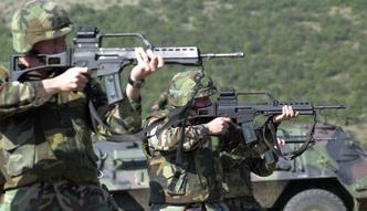 Wydatki na obronność w góre do 2,5 procenta PKB. Będzie też więcej żołnierzy