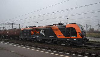OT Logistics przejmie jednego z największych przewoźników kolejowych w Polsce