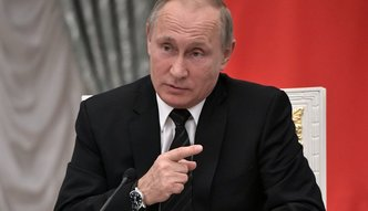 """Sankcje USA na Rosję. Na liście bar Nocnych Wilków i spółka sponsora """"fabryki trolli"""""""