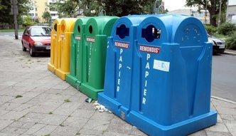 Resort znalazł patent na recykling. Inna metoda obliczeń poprawi statystyki Polski