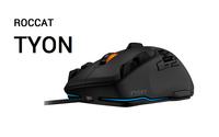 Roccat Tyon - Test Myszki Dla Wymagających Graczy