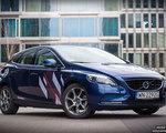Volvo V40 Ocean Race D2 Powershift [TEST]