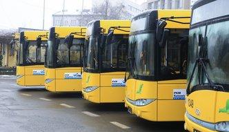 Elektryczne autobusy Solarisa trafią do Rumunii. Polska firma ma nową umowę