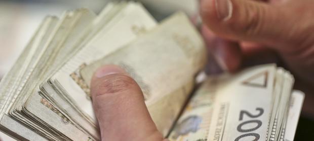 Skarb Państwa stracił na oszustwie około 5 milionów złotych.