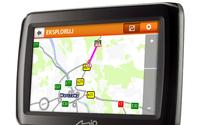 Aktualizacja map w nawigacjach Mio