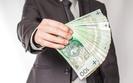 Wynagrodzenia w usługach dla biznesu w 2015 roku