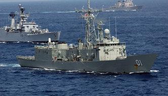 MON coraz bliżej zakupu starych australijskich okrętów. Eksperci krytykują pomysł