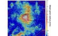 Śnieg na Czerwonej Planecie. Zaskakujące odkrycie sondy