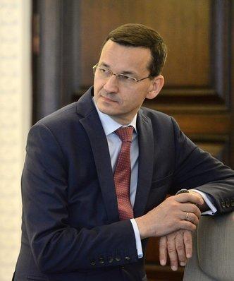Uszczelnianie systemu podatkowego w Polsce. Morawiecki: od tego zależy przyszłość Polski