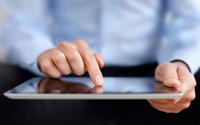 Dotykowy podpis lepiej zabezpieczy tablet