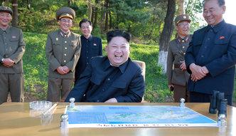 Sankcje dla Korei Północnej. Im gorzej się zachowują, tym więcej pieniędzy dostają