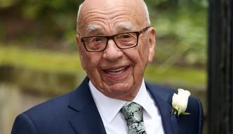 Murdoch wykłada 14 mld dolarów na akcje Sky. Pomagają mu Brexit i Trump