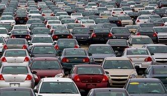 Strajk pracowników kas na autostradach. Obawiają się o miejsca pracy