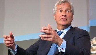 """Szef JPMorgan ostrzega: """"UE zmusi do przeniesienia na kontynent znacznie więcej pracowników"""""""