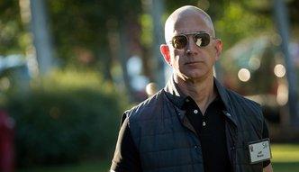 Jeff Bezos najbogatszym człowiekiem na świecie. Bill Gates zdetronizowany