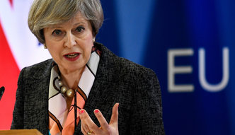 Wielka Brytania nie rezygnuje z finansowania projektów pokojowych. May zapowiada negocjacje z UE