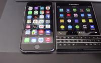 Passport vs iPhone 6, czyli dlaczego porzuciłem Jabłko na rzecz Jeżyny
