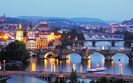 Czeski Bank Centralny podnosi stopy procentowe. Jako pierwszy w regionie