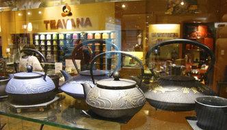 Starbucks zamyka wszystkie lokale Teavana. Pracę straci 3,3 tys. pracowników