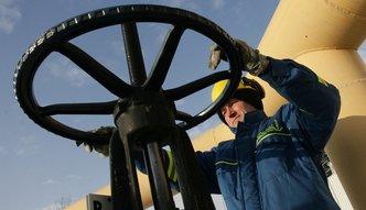 Rosyjski gaz znów płynie w Polsce
