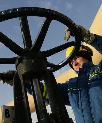 Nowe umowy na dostawy gazu między PGNiG a KGHM. Kontrakt wart pięć miliardów