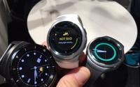 Samsung Gear S2 dostępny w Polsce