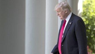 Cios w Trumpa. Prezydent USA poległ w batalii o cofnięcie słynnej reformy Baracka Obamy