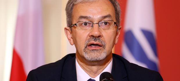- Dla nas idealna sytuacja byłaby taka, gdyby udało się cały proces legislacyjny przeprowadzić jeszcze w tym roku - mówi Jerzy Kwieciński.