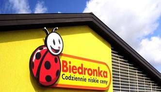 Biedronka znowu na fali. Zysk EBITDA sięgnął 375 mln euro