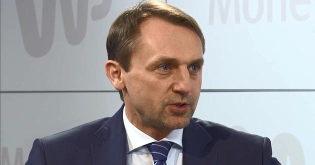 Dariusz Blocher, prezes Budimeksu, chce, by rząd ułatwił zatrudnianie Białorusinów.