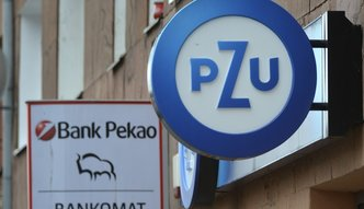 PZU prosi UOKiK o zgodę na przejęcie Banku Pekao
