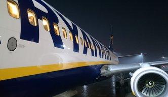 Na razie nie ma szans na loty Ryanairem do USA. Gigant tanich lotów woli krótkie trasy w Europie