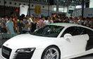 Chiny największym rynkiem samochodowym świata
