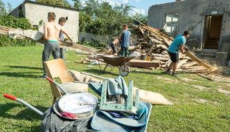 """""""Każdy kataklizm ma wpływ na wynik"""". Po nawałnicach nad Polską ubezpieczycieli czeka gorszy rok?"""